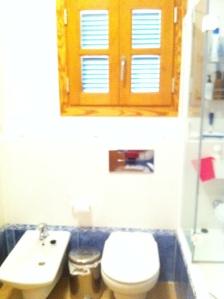 Toilet and Bidé