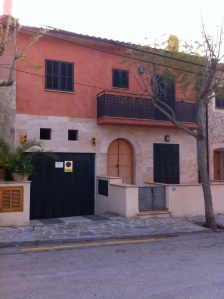 Our casa en Puigpunyent