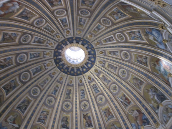 The Dome or Cupula
